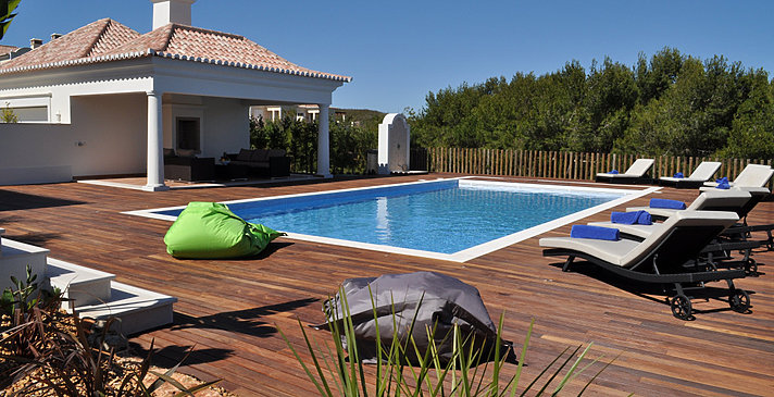 Beispiel Luxury Villa - Martinhal Sagres Beach Family Resort