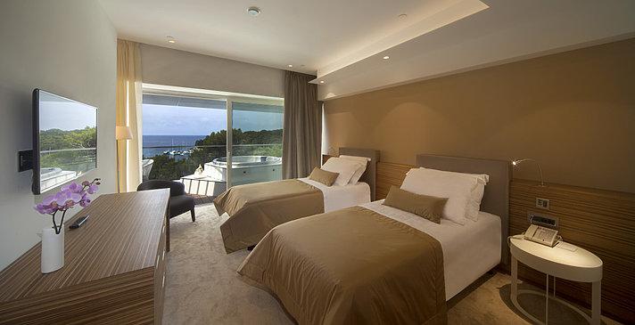 Bellevue Suite - Hotel Bellevue Losinj