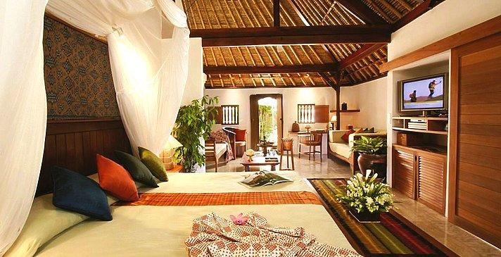 Belmond Jimbaran - Garden View Cottage Suite