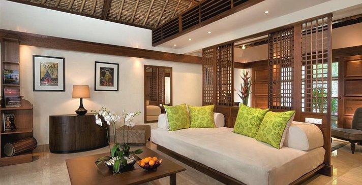 Belmond Jimbaran - Deluxe Pool Villa