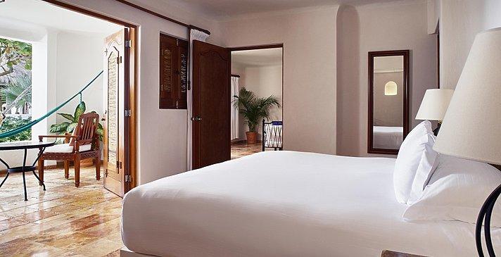 Ocean View Master Suite - Belmond Maroma Resort & Spa