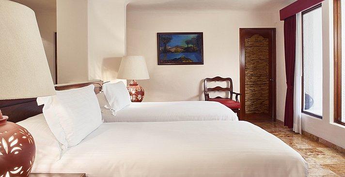Deluxe Garden View Room - Belmond Maroma Resort & Spa