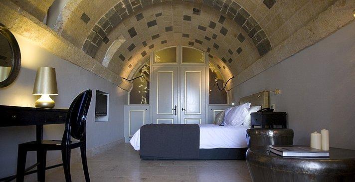 Byzantine Suite - Kinsterna Hotel & Spa