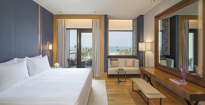 Julius Ocean Room - Caesars Palace Dubai