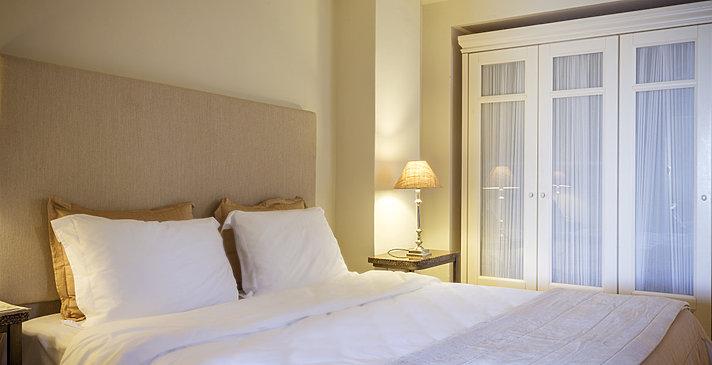 Charming Suite - Aegean Suites