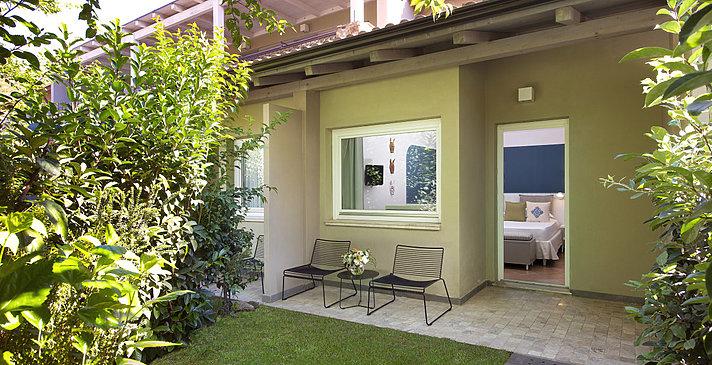 Village Garden Cottage - Chia Laguna