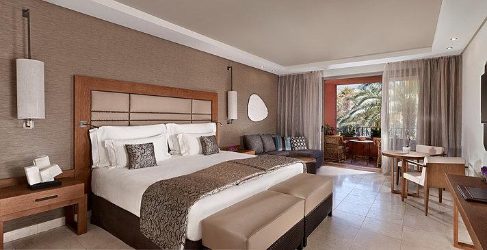 Citadel Family Room - The Ritz-Carlton, Abama