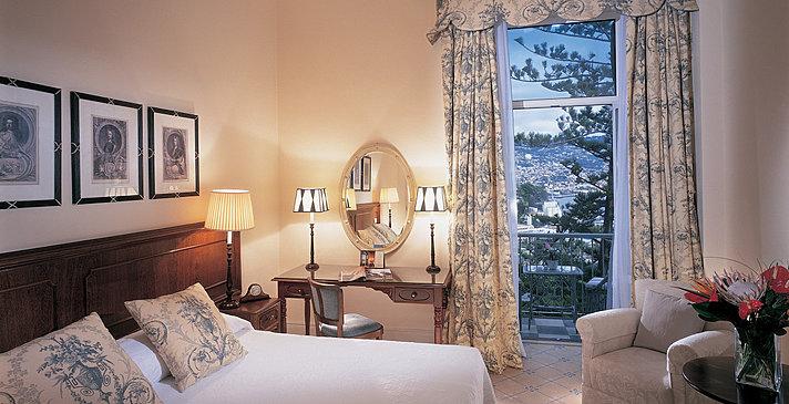 Classic Room - Belmond Reid's Palace