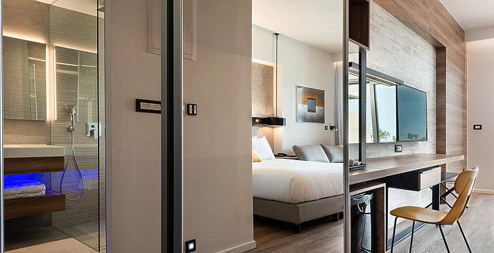 Classic Room - Euphoria Resort