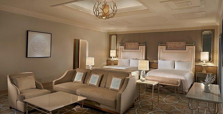 Classic Room Twin Zimmerbeispiel