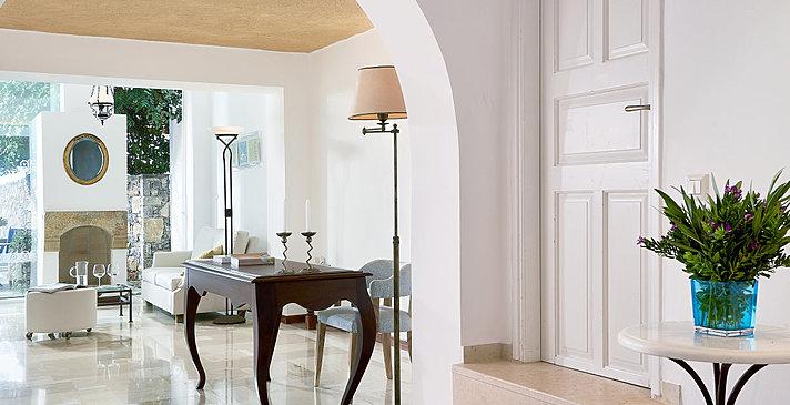 Club Villa 2 Bedroom - St. Nicolas Bay Resort Hotel & Villas