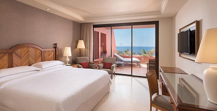 Club Zimmer - Sheraton La Caleta Resort & Spa