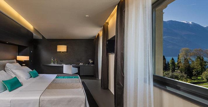 Comfort Zimmer - Lido Palace