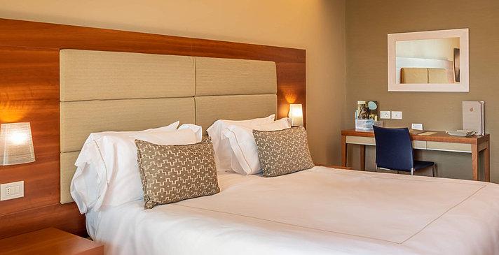 Confort Zimmer - Hotel Corte Valier