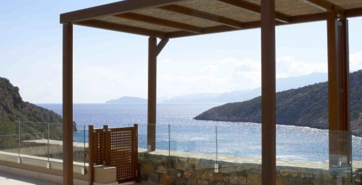 One Bedroom Suite Sea View Private Pool - Daios Cove Luxury Resort & Villas