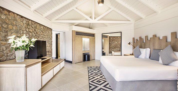 Deluxe Mountain View - JA Hatta Fort Hotel
