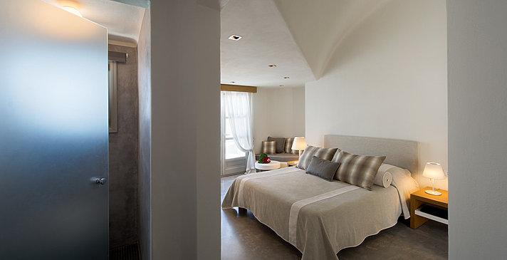 Deluxe Double - Avaton Resort & Spa