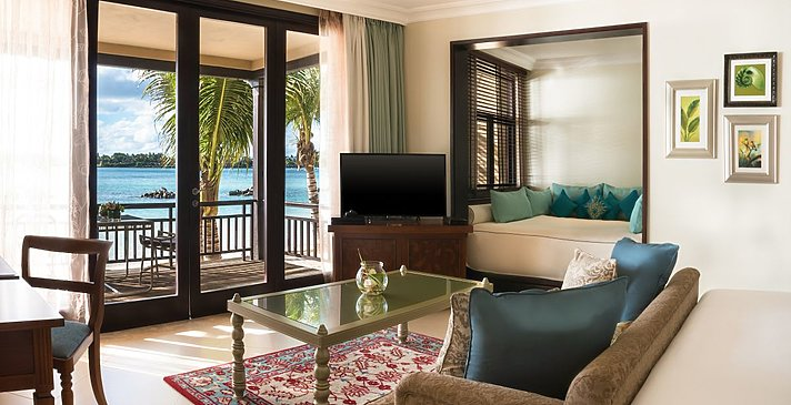 Deluxe Family - The Westin Mauritius Turtle Bay Resort