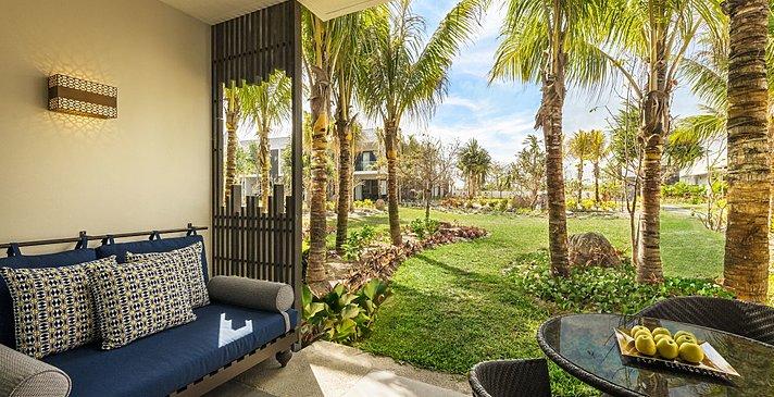 Deluxe Garden Room - Anantara Iko Mauritius Resort & Spa