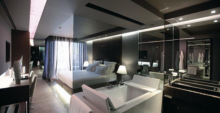 Deluxe Prestige - The Vine - a divine hotel