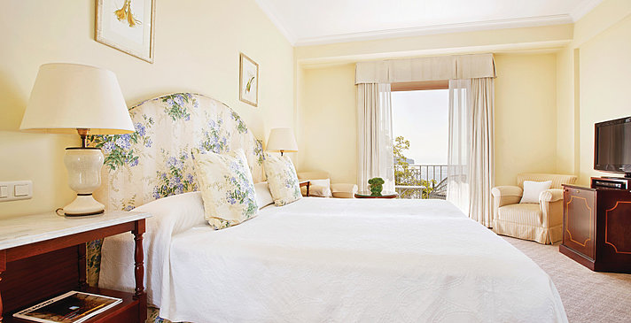 Deluxe Room - Belmond Reid's Palace