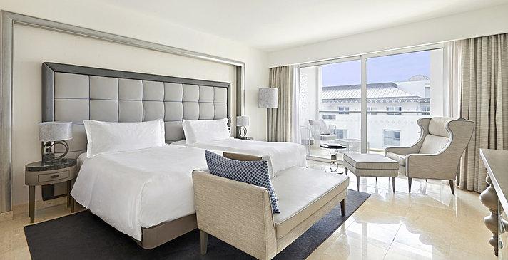 Deluxe Room - Conrad Algarve