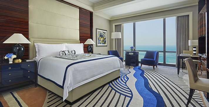 Deluxe Room - Four Seasons Bahrain Bay