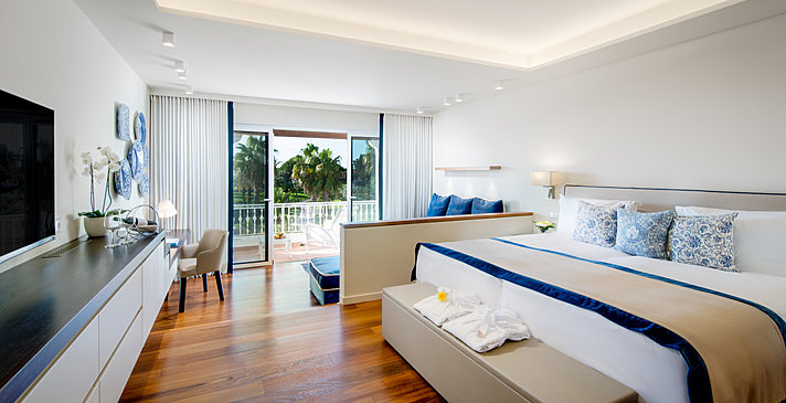 Deluxe Room Hauptgebäude - Vila Vita Parc