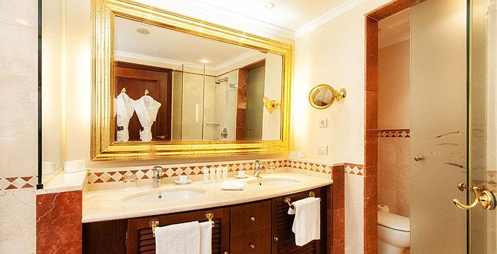 Deluxe Room - Kempinski Hotel Bahía Marbella Estepona