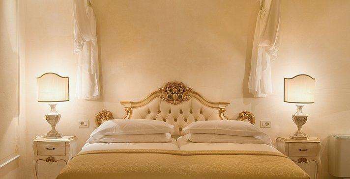 Deluxe Room Lake Side - Grand Hotel Fasano & Villa Principe