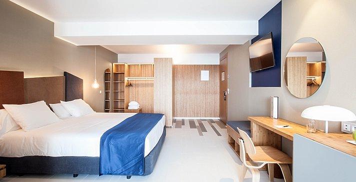 Variante eines Deluxe Room - OD Talamanca