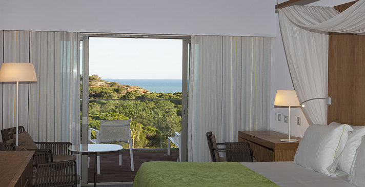 Deluxe Room Ocean Facing - EPIC SANA Algarve Hotel
