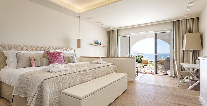 Deluxe Room Ocean View - Vila Vita Parc