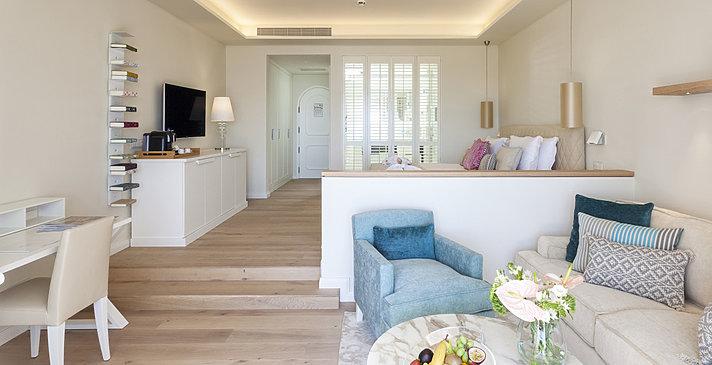 Deluxe Room Residence - Vila Vita Parc