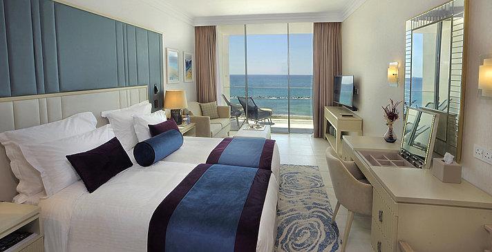 Deluxe Room Sea View - Amavi