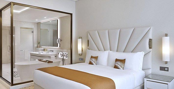 Deluxe Room - St. Regis Dubai Palm