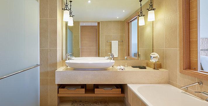 Deluxe Room - The Westin Resort Costa Navarino