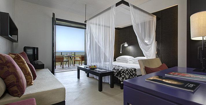 Deluxe Room - Verdura Resort