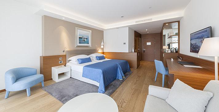 Deluxe Sea Side - Hotel Bellevue Losinj