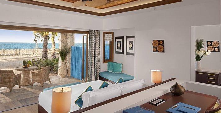 Deluxe Sea View - Banana Island Resort by Anantara