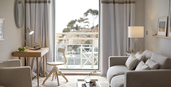 Deluxe Sea View - Hotel Bellevue Dubrovnik