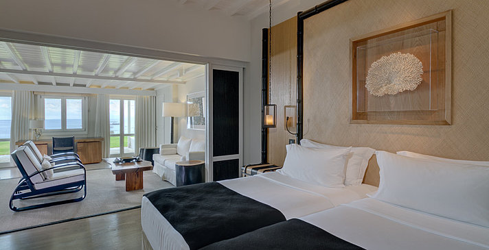 Luxury Suite - Santa Marina, A Luxury Collection Resort, Mykonos