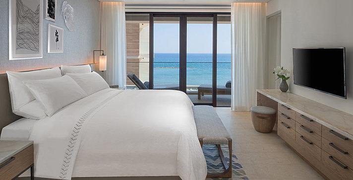 Deluxe Suite 2 Bedroom - Amara