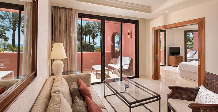 Deluxe Suite - Sheraton La Caleta Resort & Spa