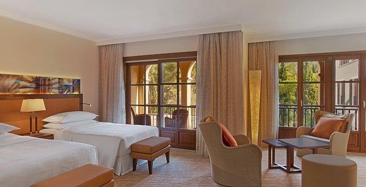 Deluxe Twin - Sheraton Mallorca Arabella Golf Hotel