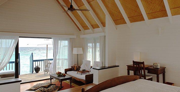 Dhoni Suite - COMO Cocoa Island
