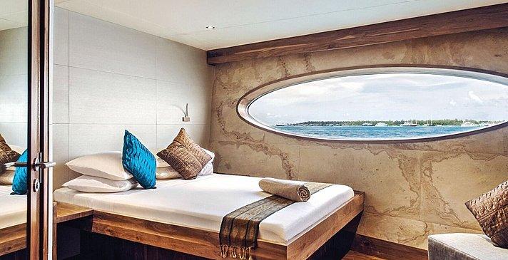 Dolphin Suite - Scubaspa Maldives