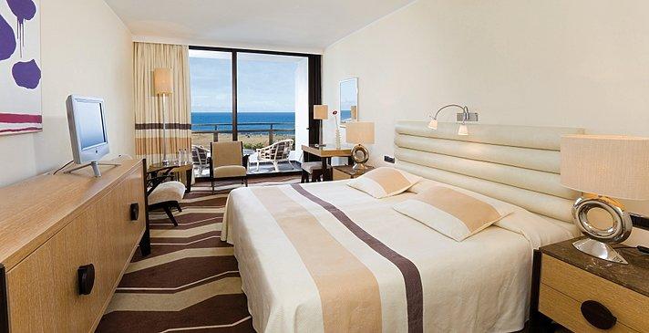 Doppelzimmer - Seaside Palm Beach