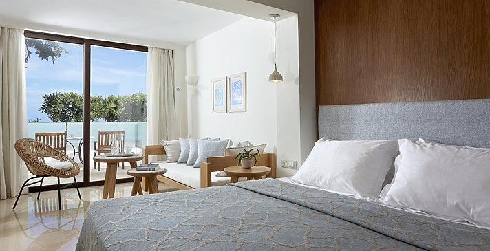 Doppelzimmer - St. Nicolas Bay Resort Hotel & Villas