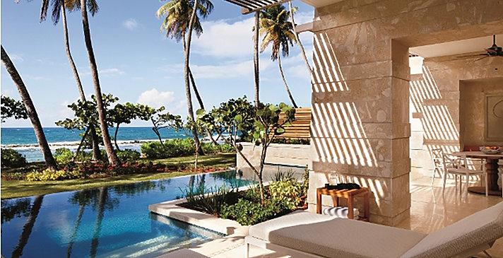 Ocean Front Luxury Poolsuite - Dorado Beach, a Ritz-Carlton Reserve